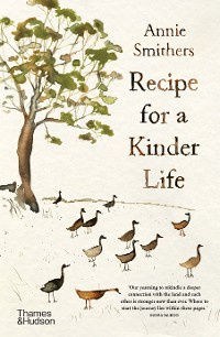 Cover Recipe for a Kinder Life
