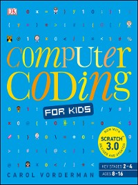 Cover Computer Coding for Kids