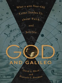Cover God and Galileo