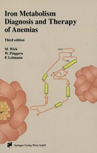 Cover Iron Metabolism