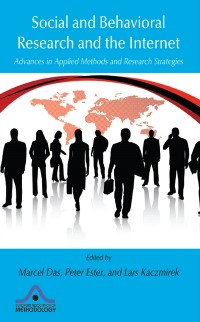 Cover Social and Behavioral Research and the Internet