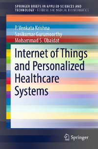 Cover Internet of Things and Personalized Healthcare Systems