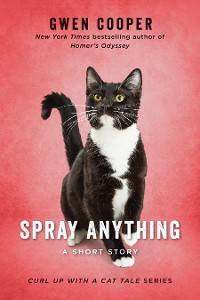 Cover Spray Anything