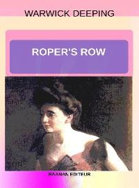 Cover Roper's Row