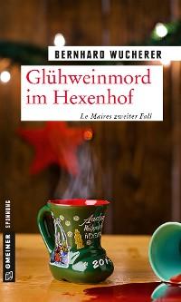 Cover Glühweinmord im Hexenhof