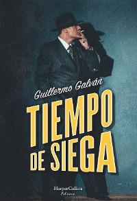 Cover Tiempo de siega