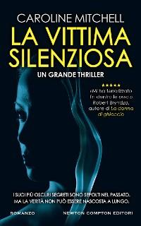 Cover La vittima silenziosa