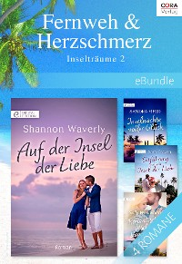 Cover Fernweh & Herzschmerz: Inselträume 2