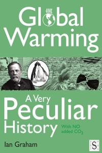 Cover Global Warming, A Very Peculiar History