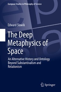 Cover The Deep Metaphysics of Space