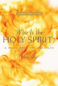 Cover Who is the Holy Spirit