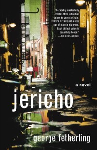 Cover Jericho