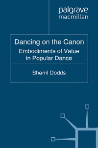 Cover Dancing on the Canon