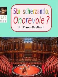 Cover Scherzi da Politici