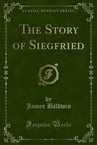 Cover The Story of Siegfried
