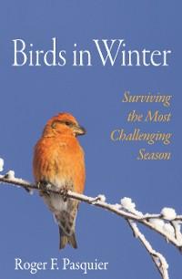 Cover Birds in Winter