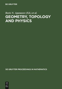 Cover Geometry, Topology and Physics