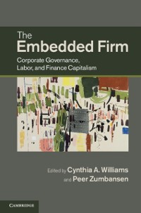 Cover Embedded Firm