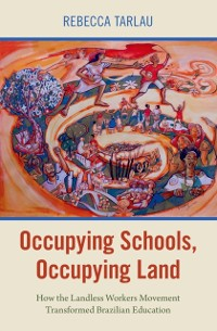 Cover Occupying Schools, Occupying Land