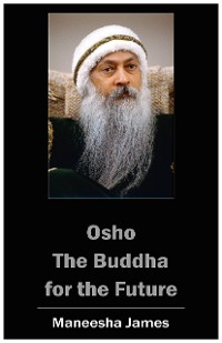 Cover OSHO: The Buddha for the Future