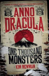 Cover Anno Dracula