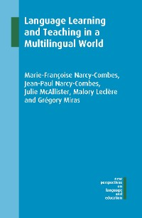 Cover Language Learning and Teaching in a Multilingual World
