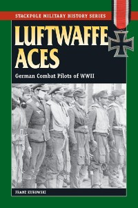 Cover Luftwaffe Aces