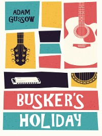 Cover Busker's Holiday