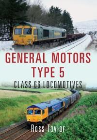 Cover General Motors Type 5