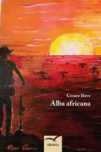 Cover Alba africana