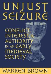 Cover Unjust Seizure