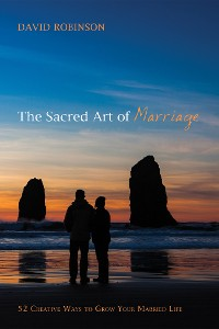 Cover The Sacred Art of Marriage