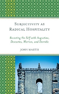 Cover Subjectivity as Radical Hospitality