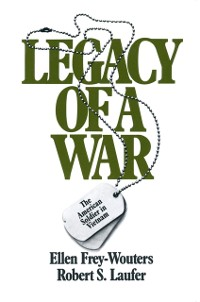 Cover Legacy of a War