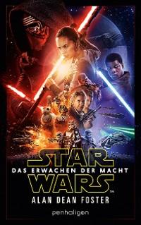 Cover Star Wars™ - Das Erwachen der Macht