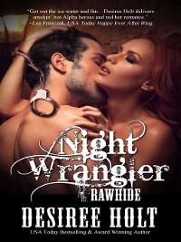 Cover Night Wrangler