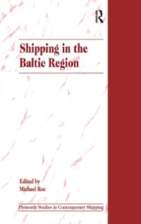 Cover Shipping in the Baltic Region