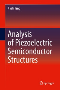 Cover Analysis of Piezoelectric Semiconductor Structures