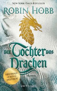 Cover Die Tochter des Drachen
