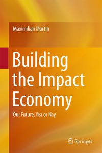 Cover Building the Impact Economy