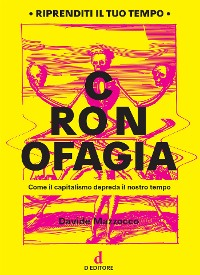 Cover Cronofagia