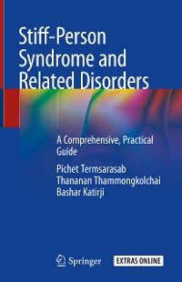 Cover Stiff-Person Syndrome and Related Disorders