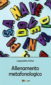 Cover Allenamento metafonologico