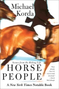 Cover Horse People