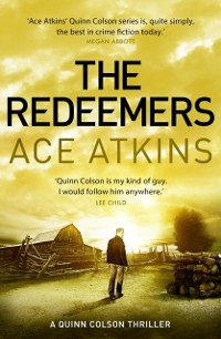 Cover Redeemers