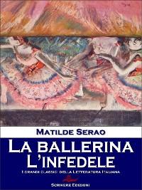 Cover La ballerina - l'infedele