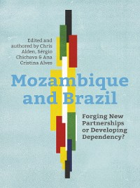 Cover Mozambique and Brazil