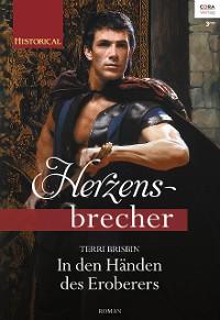 Cover In den Händen des Eroberers