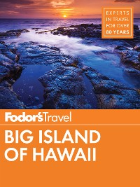 Cover Fodor's Big Island of Hawaii