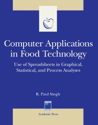 Cover Computer Applications in Food Technology